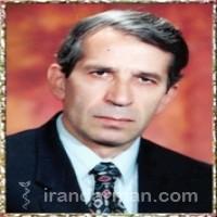 دکتر عباس دانشمند