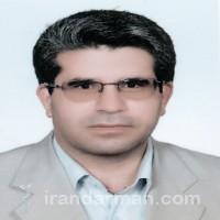 دکتر محمدرضا جعفری نسب اشکذری