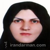 دکتر سیما افتخارزاده مشهدی