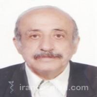 دکتر پرویز شادخو