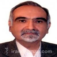 دکتر سیدجعفر لواسانی