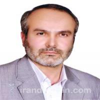 دکتر امیر اسکندرلو