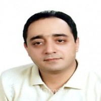 دکتر علیرضا ناصری