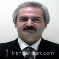 دکتر علی اصغر کمالی