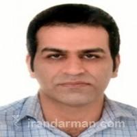 دکتر سهیل ستاری
