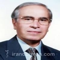دکتر داور حسین زاده نمین