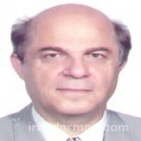 دکتر پرویز صداقت پور