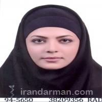 دکتر هدا صوفی