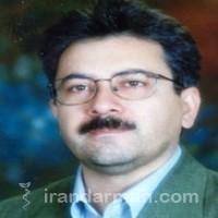دکتر حسین فهیمی هنزائی