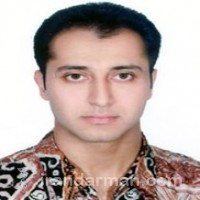 دکتر شهریار کرمانی جهرمی