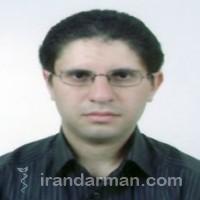 دکتر محمد نعمتی زاده