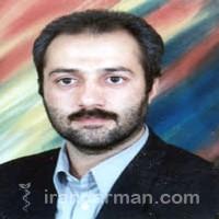 دکتر ابراهیم گلمکانی