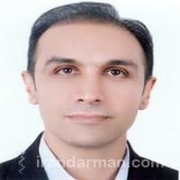 دکتر مجید اکبری