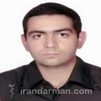 دکتر احسان اکبری حامد