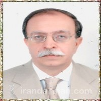 دکتر علی شیرازیان