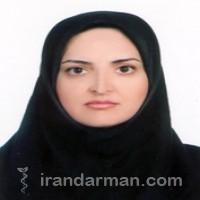 دکتر فخری سادات عقیلی یگانه