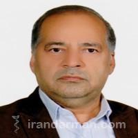 آقای دکتر جمال ذبیحی