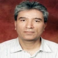 دکتر محمدرضا خانی امین آبادی