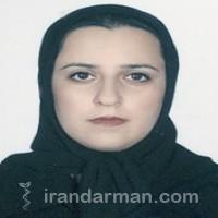 دکتر لادن حافظی