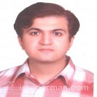 دکتر کامبیز محمدی