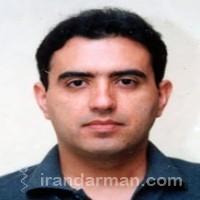 دکتر بهزاد محمدپوراهرنجانی
