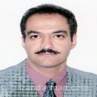 دکتر سیدمحمد میرآفتاب