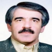 دکتر جواد میکائیلی