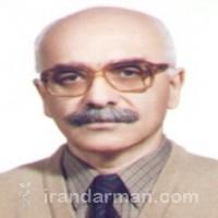 دکتر سیدمحمود رمک هاشمی