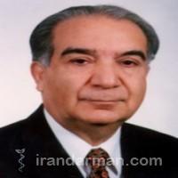 دکتر ایرج ناظری