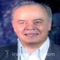 دکتر احمد یزدانی