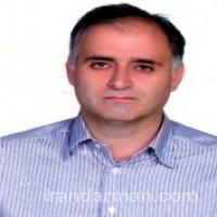 دکتر بهکام رضائی مهر