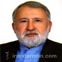 دکتر حمیدرضا مهاجری