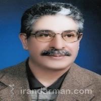 دکتر سیداحمد کاشانی