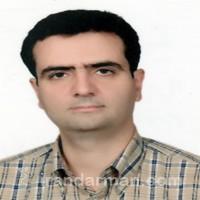 دکتر علیرضا سینا