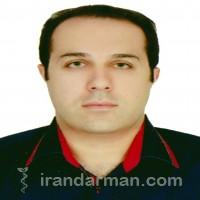 دکتر امیرحسین توکلی