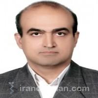 دکتر شهرام فیروزبخش