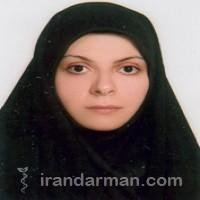 دکتر سیده الهام طباطبائی قمشه