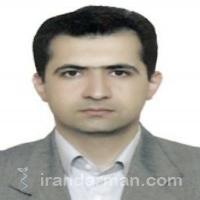 دکتر علی کیاور