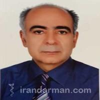 دکتر احمد رشید فرخی