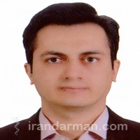 دکتر ساسان سعیدفر