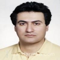 دکتر علی صفائی