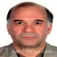 دکتر محمد نقی طهماسبی
