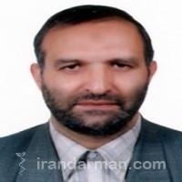 دکتر محمدرضا رزاقی