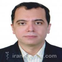 دکتر محمد فرامرزی