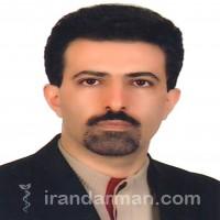 دکتر سیدکیانوش حسینی