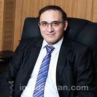 آقای دکتر سید مجید کاظمی