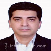 دکتر ناصر اوجی