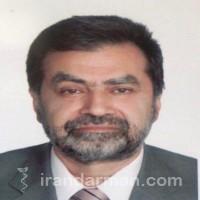 دکتر احمد صفائی یزدی