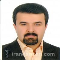 دکتر وحید اصفهانیان