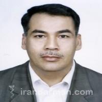 دکتر عامر عبادی